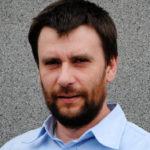 Aleksander Wolny