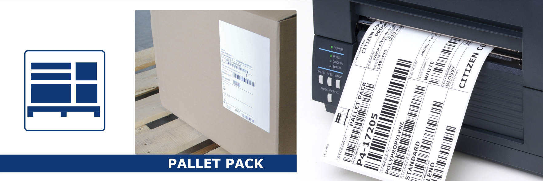 Pallet Pack – a solution for logistics industry