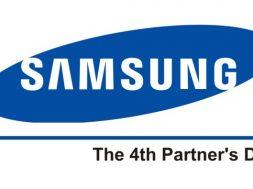 Samsung Partner's Day