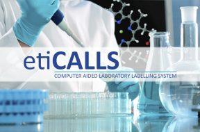 Etykiety Laboratoryjne