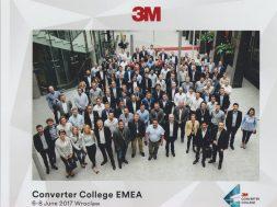 Converter College EMEA