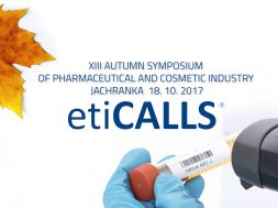 Symposium of the Pharmaceutical and Cosmetic Conference