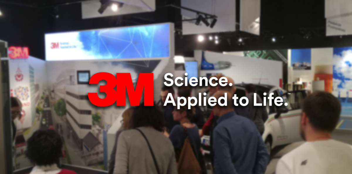 Etisoft's visit in 3M headquarters –  to get to know and understand each other better