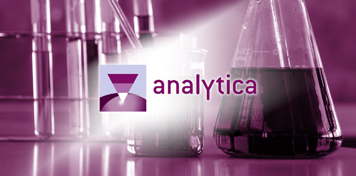 Analytica Fair – Welcome!