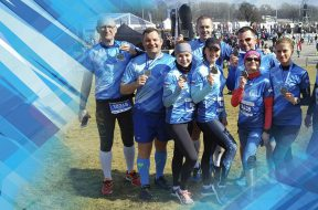 Etisoft Running Team