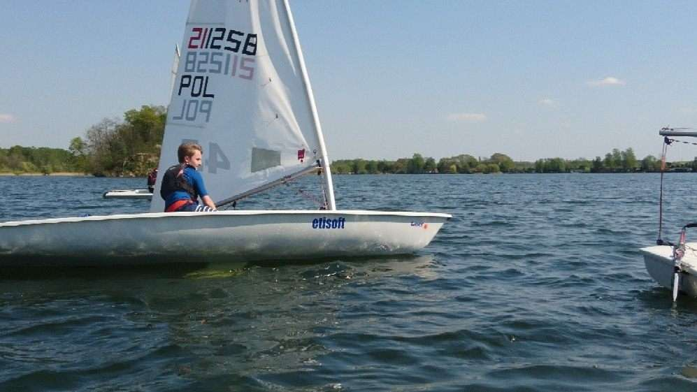 Etisoft supports young talents – another sailor under our wings
