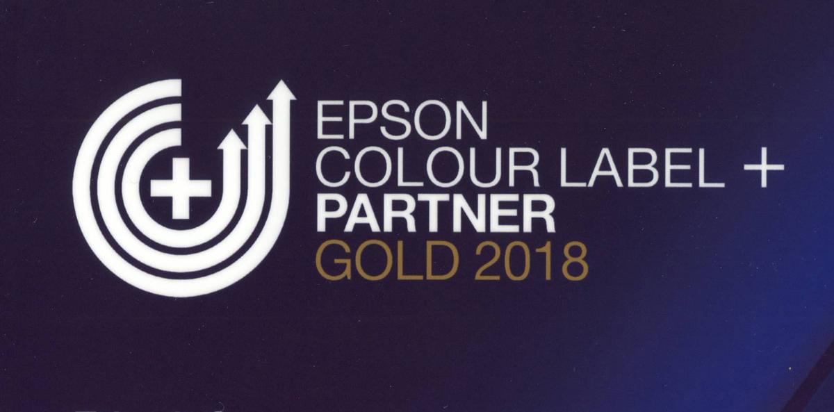 Etisoft- Epson's Gold Partner
