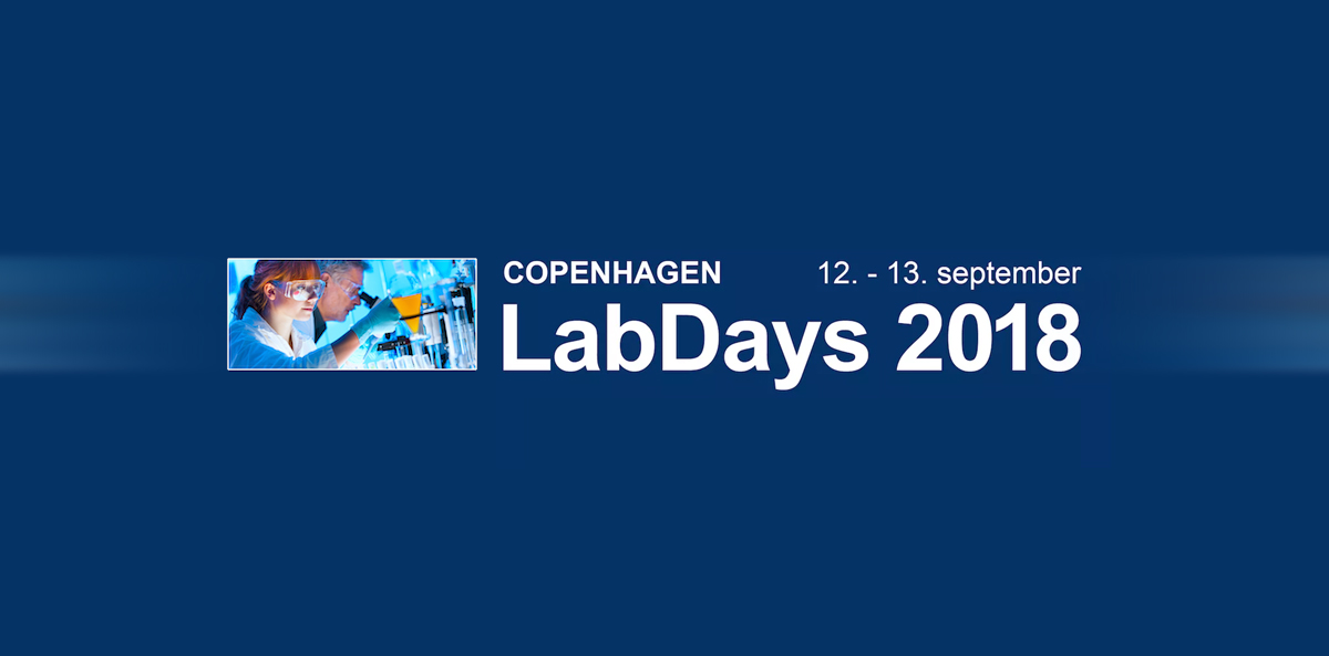 Solutions for the laboratory industry