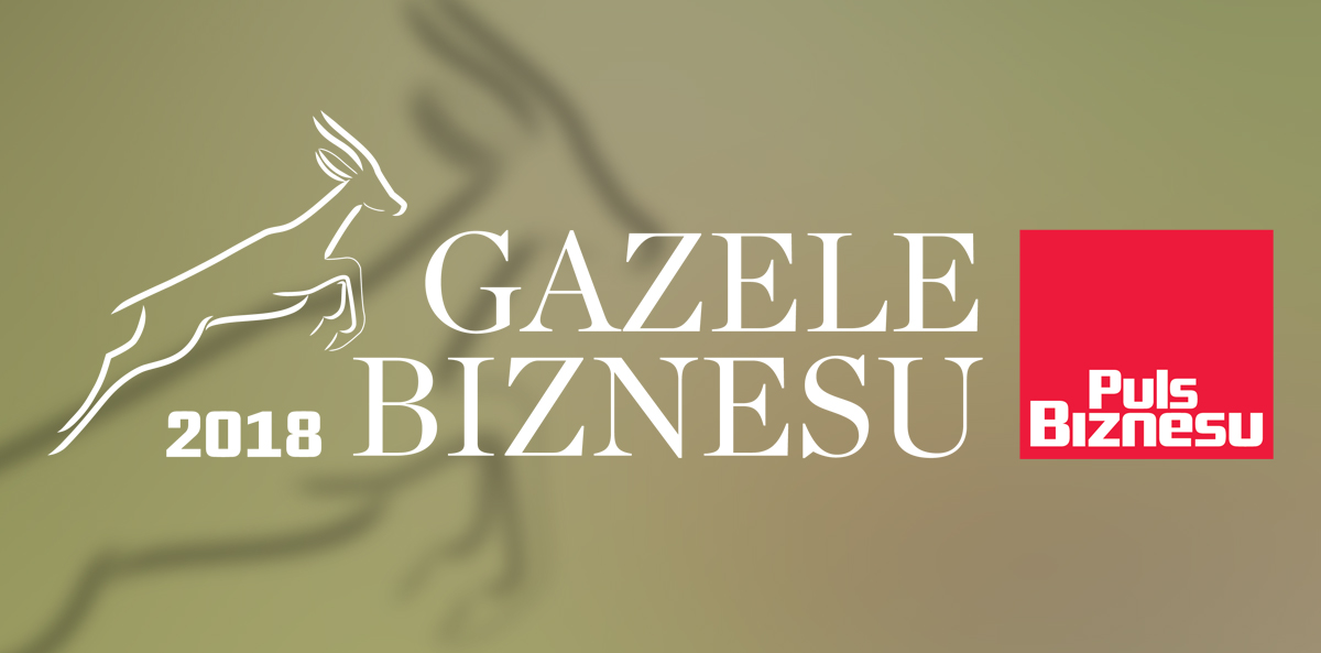 "Etisoft in the ""Business Gazelles"" group"