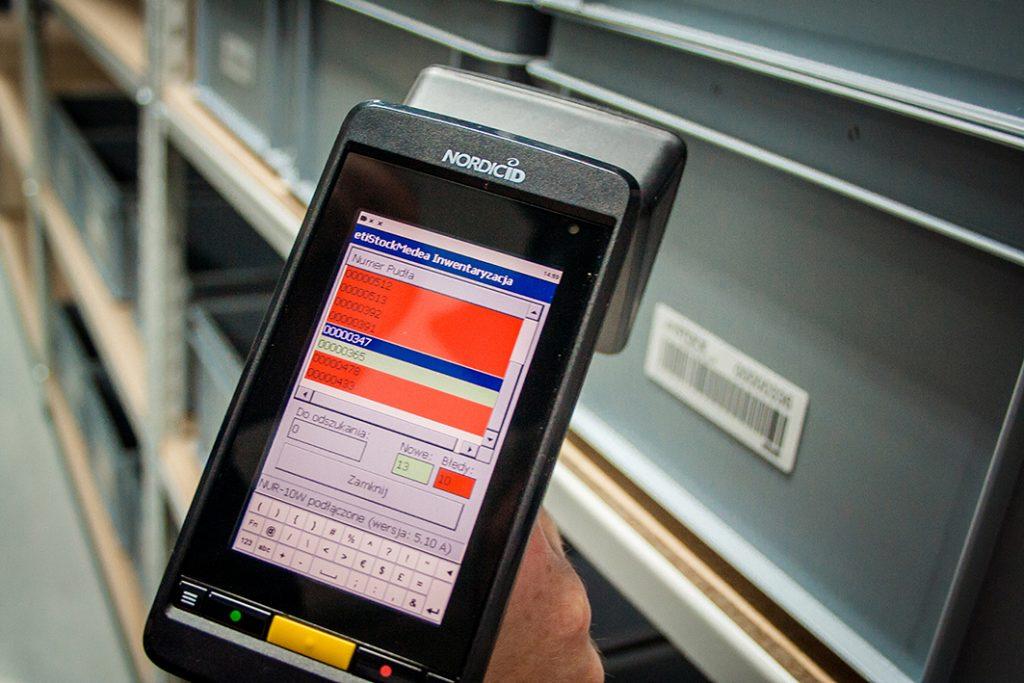 RFID solutions