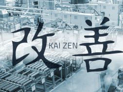 Kaizens help us to eliminate waste