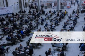 CEE Day – supplier of solutions for the automotive industry