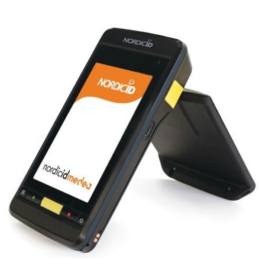Reading RFID tags