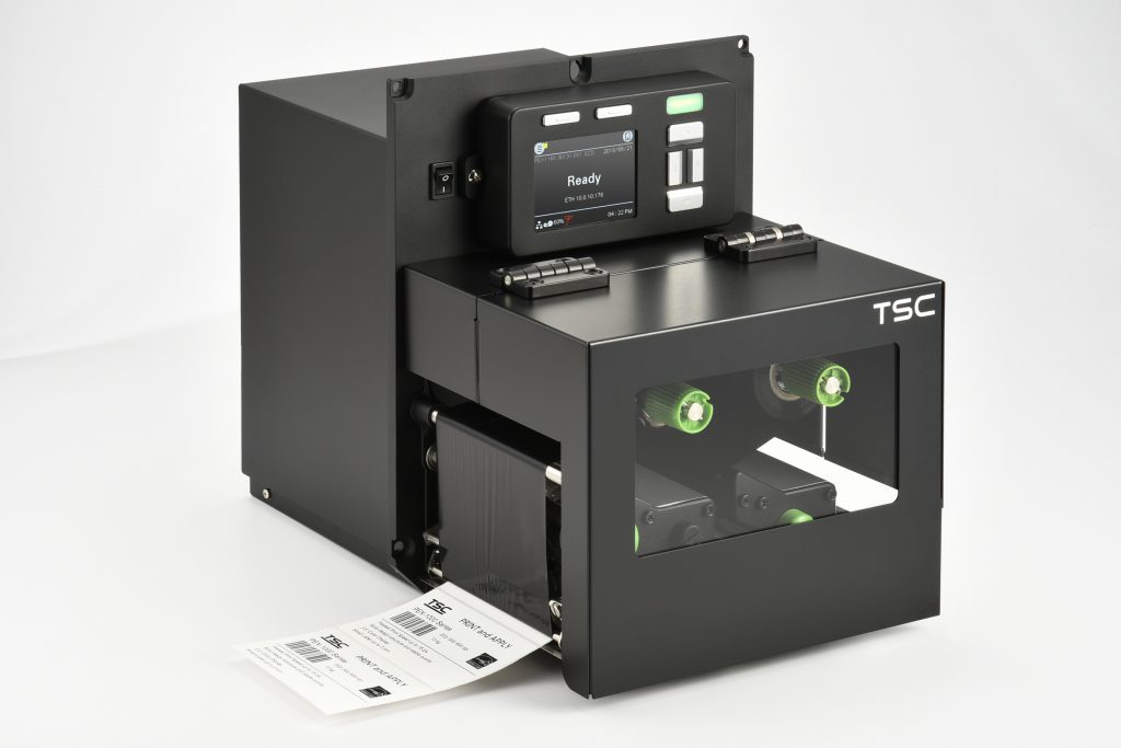 TSC AutoID industrial printers PEX-1100