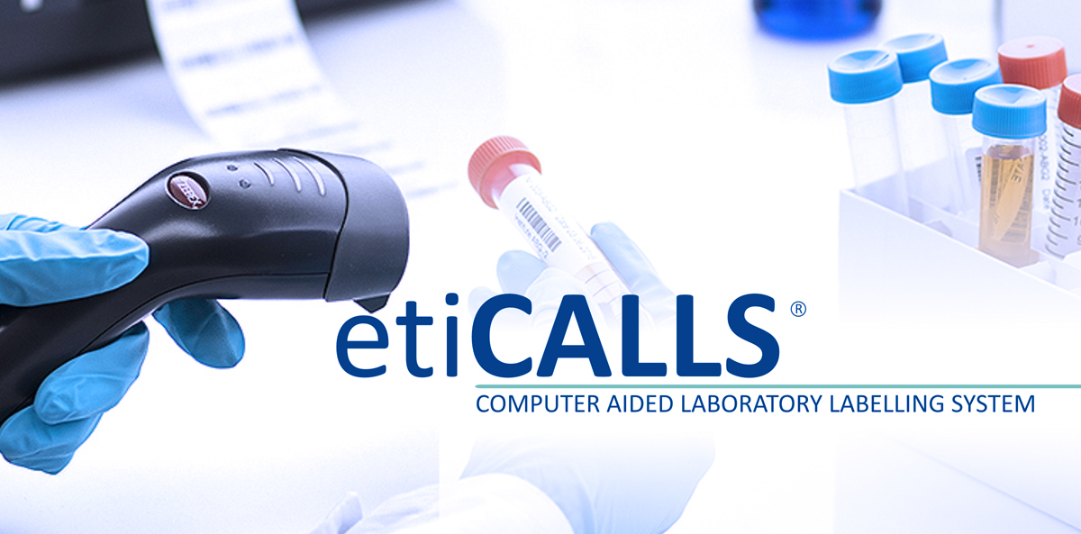 etiCALLS – Simple Laboratory Labelling System [infographic]