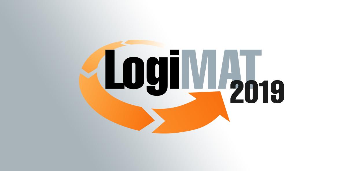 AutoID at the LogiMAT trade fair in Stuttgart