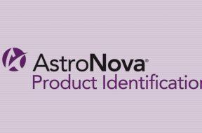AstroNova-partner certificate