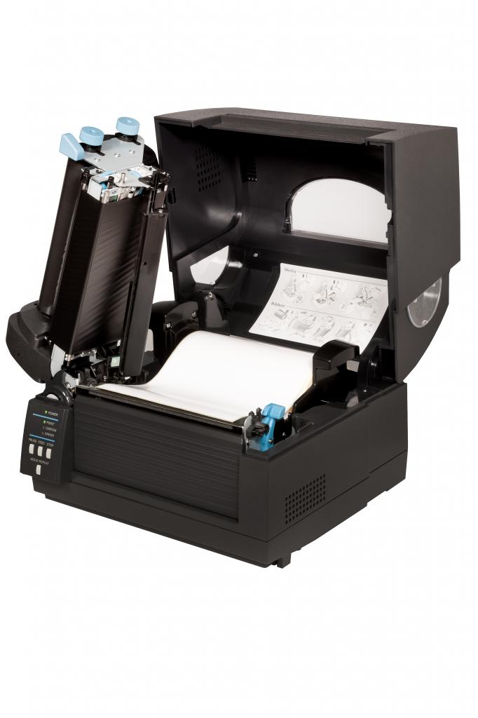 Citizen CL-S6621na rynku biurkowa drukarka etykiet logistycznych