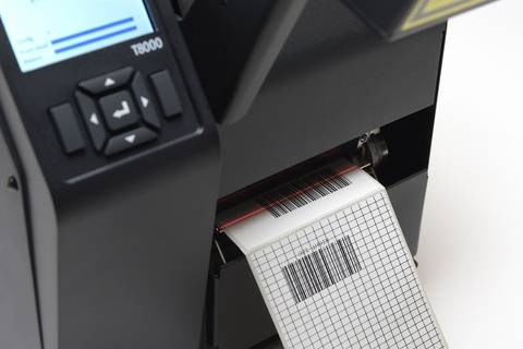 Printronix T8000 ODV