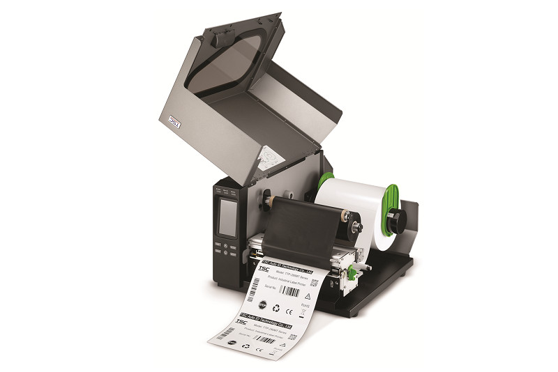 The TTP-286MT Series printer