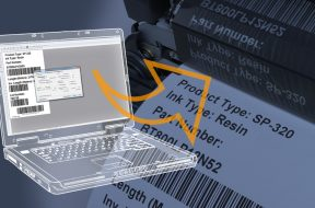 etiLABEL Professional is a software used, among others, for designing logistic labels.