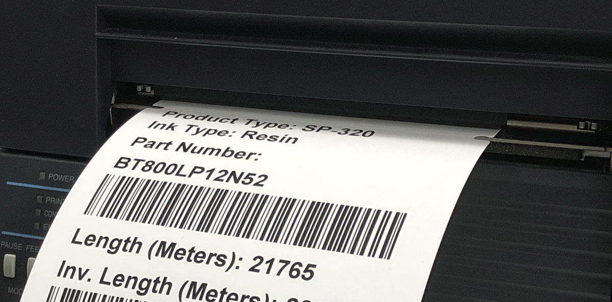 5 best printers for logistics labels