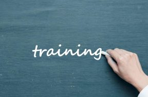 Automatic identification, print&apply, workshops with partners-training