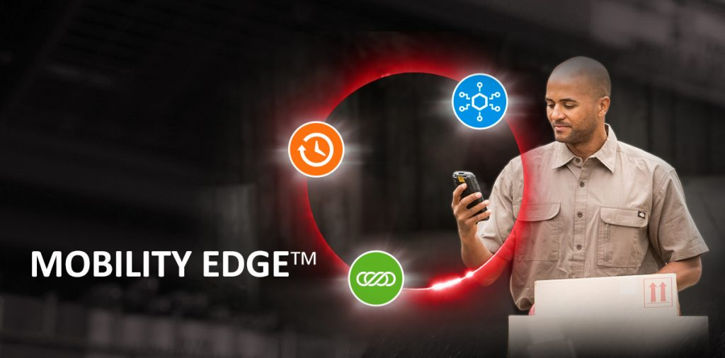 Mobility Edge™ - hardware and software platform
