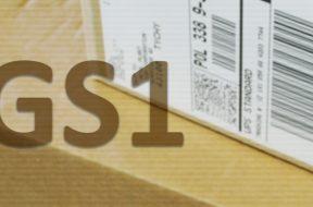 GS1 etykieta logistyczna