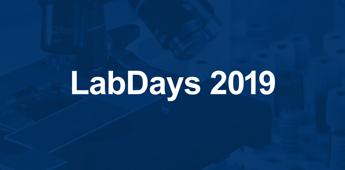 Our solutions for laboratories – Etisoft on the LabDays