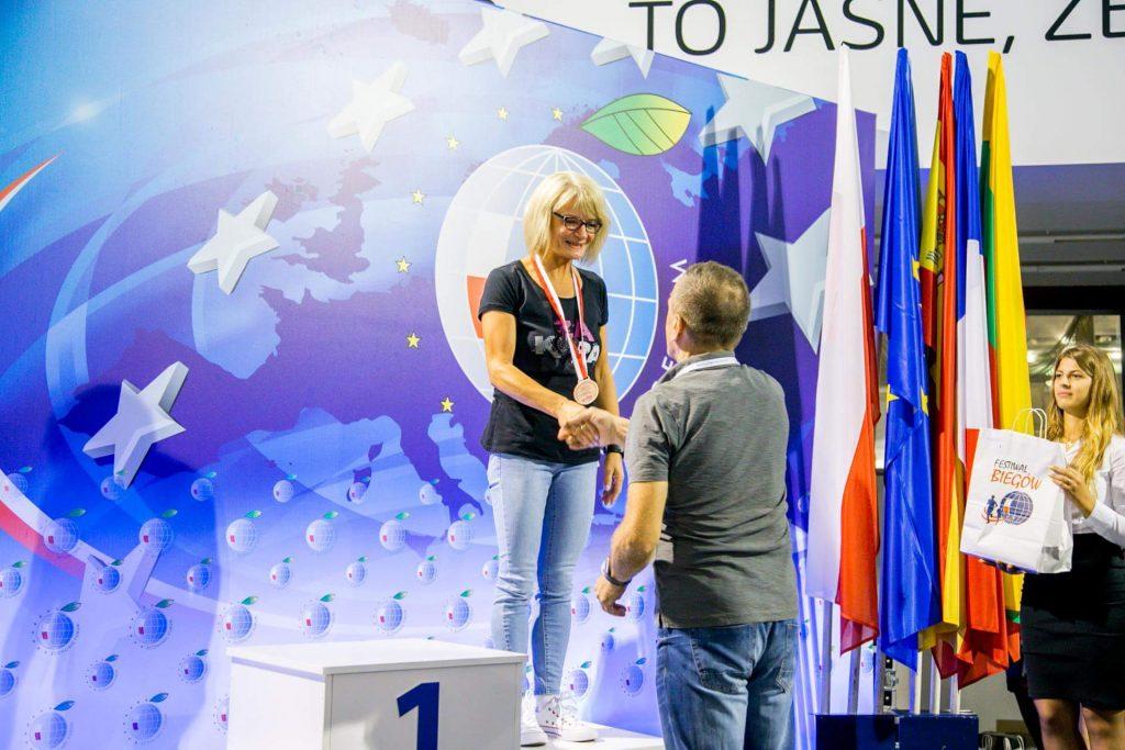 Teresa Brzozowska - Etisoft Running Team