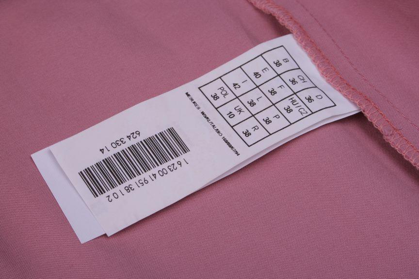 Textile - resin ribbons