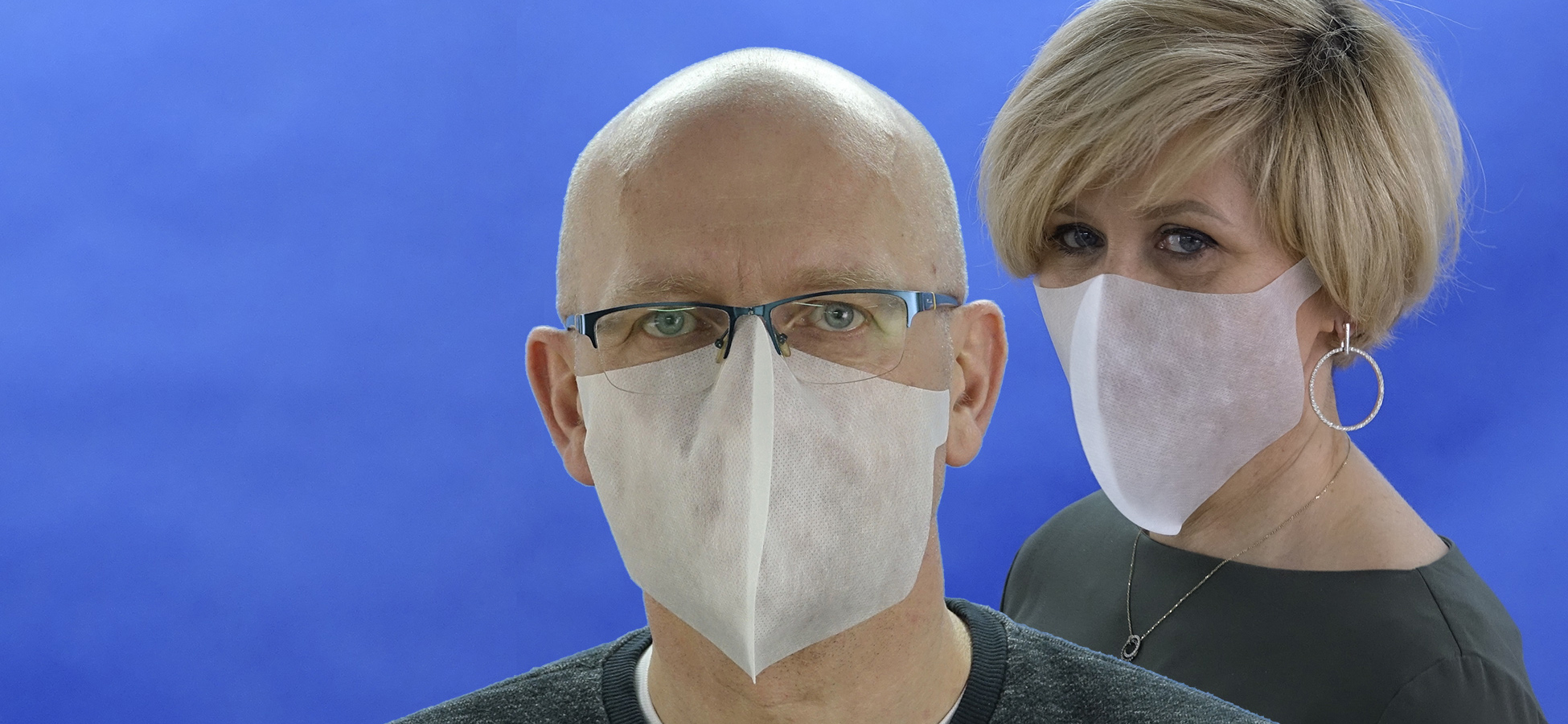Protective mask – prevention not only during pandemic