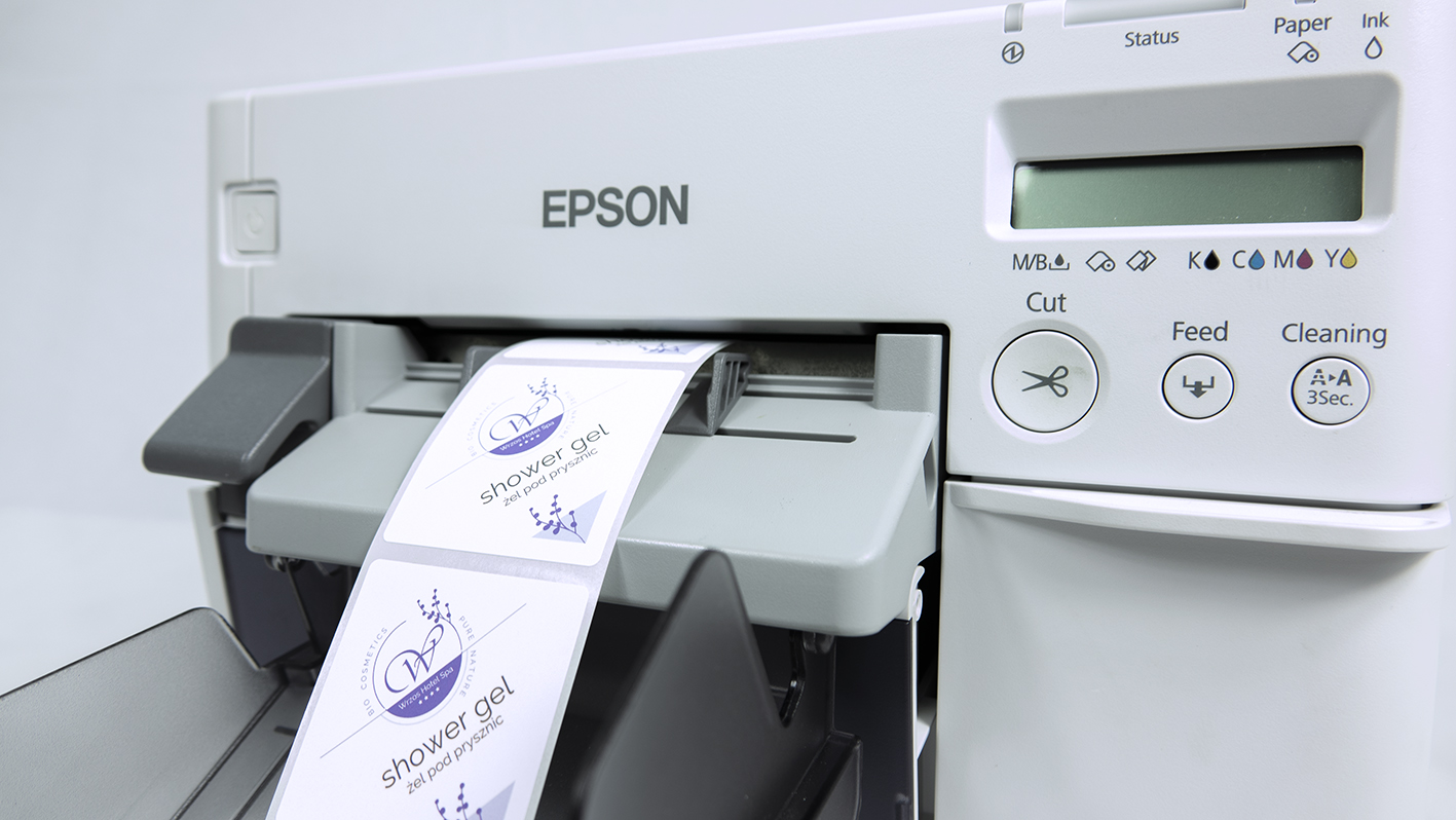 Independent on demand label printing – be self-reliant