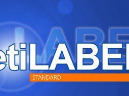 etiLabel standard