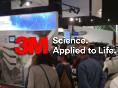 3M's Innovation Center